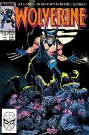 Wolverine Comics (1988 Series)